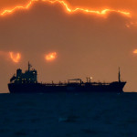 American Oil Boom Seen Tempting Ships to Steer Clear of Iran