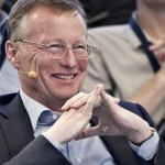 Nils Andersen to join the BP board