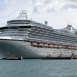 Princess Cruises to Pay Record Penalty Over Illegal Dumping