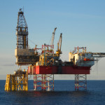 Seadrill announces 3 year contract extension for jack-up AOD III
