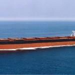Baltic index edges down on weaker smaller vessel demand