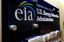 EIA sign