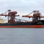 Chartworld linked to bulker pair