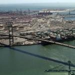 Port of Los Angeles 2016 Cargo Volumes Best Ever