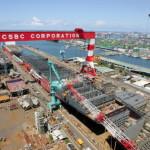 CSBC receives cancellation order for feeder boxship
