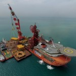 Emas Chiyoda Subsea files for bankruptcy protection