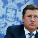 Russia says may speed up oil output cuts