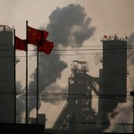 China steel futures tumble on concerns of government controls