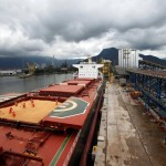 Terminal gives timely boost to Brazil's soy, sugar shipping capacity