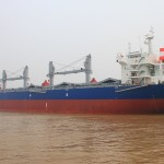 TRF snaps up Conti Holding bulker pair – brokers
