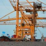 Saudi-led coalition calls for U.N. supervision of Yemen port