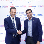 CMA CGM & Adani Ports in JV to run Mundra Port's new container terminal
