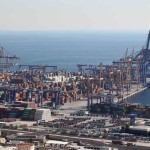 OLP chooses Hill Int'l for Piraeus works