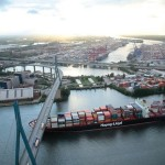 Hapag-Lloyd Manages to Reduce Emissions by 50% Since 2008