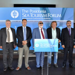 4th POSIDONIA SEA TOURISM FORUM OPENS WAY FOR THE EAST MED'S FUTURE CRUISE & YACHTING GROWTH