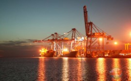 Terminal-Container-Djibouti