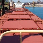 Baltic Index Steady As Firmer Panamax, Supramax Rates Offset Dip In Capesize