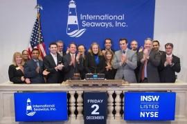 International Seaways