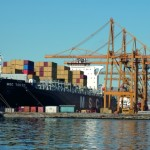 Thessaloniki Port Sees Container Throughput Increase