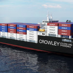 Crowley Signs LNG Bunkering Agreement with ExxonMobil, Eagle LNG