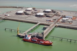 LNG-Bunkering