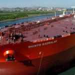 Navios Maritime qtrly earnings per common unit $0.03