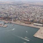 Greece's Gastrade launches market test for Alexandroupolis LNG terminal