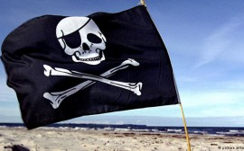 piracy