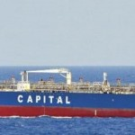 Capital Product Partners: New Time Charters for 3 MR Product Tankers