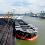 US coal export rebounds to support the improvement of the dry bulk shipping industry