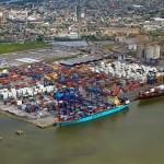 China Merchants buys control of Brazil's most profitable port