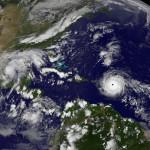 Irma Has Florida Bracing for Atlantic's Most Powerful Storm Yet