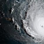 Hurricane Irma thrashes St. Martin as Fla. braces for weekend landfall