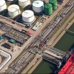 Four Japanese companies sign MOU for advancing LNG bunkering