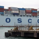 Cosco unveils express cargo shipping to Europe via port of Piraeus