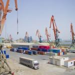 Baku signs MoU with Constanta port