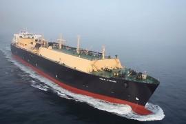 Chevron_LNG