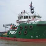 POSH Enters Taiwan Offshore Renewables Market