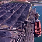 Australian coal in the frontline of China's supply glut