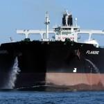 Euronav sells VLCC Flandre for USD 45 million for offshore project