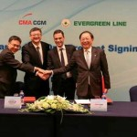 Ocean Alliance Day Two Product with 340 containerships launched