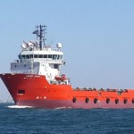 Total extends Golden Energy Offshore PSV