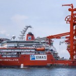 EMAS Offshore signs $73m term sheet with Udenna
