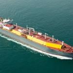Wärtsilä to ensure & optimise the performance of 4 TMS Cardiff Gas vessels