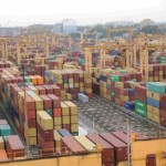 Container shipping: Massive blanking of sailings has supported freight rates as demand collapses