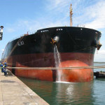 Diana Shipping Announces Time Charter Contract for m/v Aliki