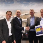Port of Rotterdam: Construction of Container Exchange Route begins