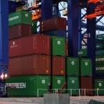 Piraeus up in European port ranking