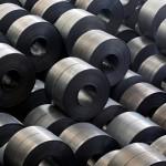 China steel prices struggle amid glut, iron ore rises