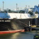 Dynagas Partners: New Time Charter for Arctic Aurora